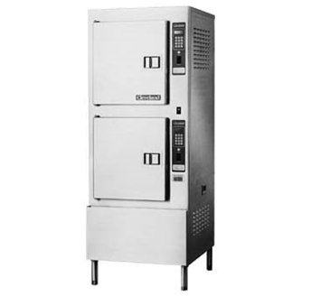 - Cleveland Range 24CGA10 Steamcraft Ultra 10 Convection Steamer