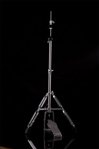 Pearl H830 Hi-Hat Stand, Demonator Style Long Footboard and Swivel Legs - Pearl Hi Hat