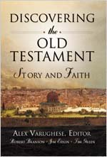 Discovering the Old Testament Story & Faith - Shopping Legends City Kansas