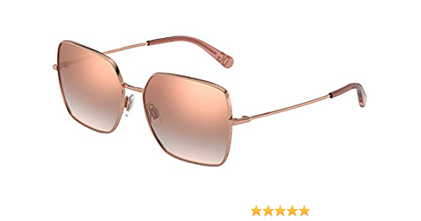 Sunglasses Dolce /& Gabbana CUORE SACRO DG 2212 Gold//Brown Shaded 02//13