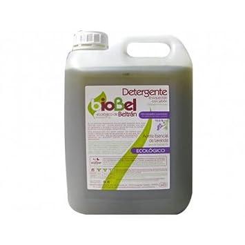 Biobel Detergente - 5000 ml