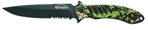 Remington R19786 Serrated 10 5 Inch Obsession