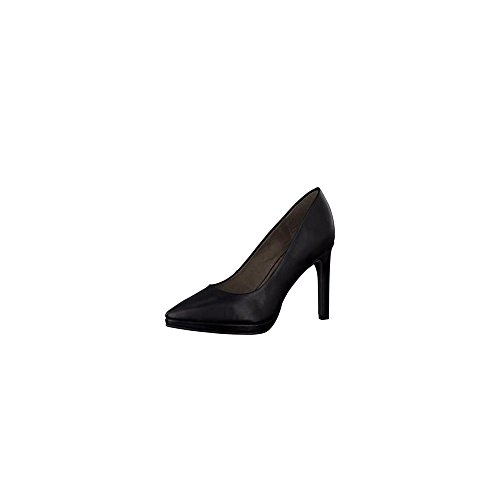 Zapatos Vestir 35 Mujer Para Tamaris Negro De SznqvWwB