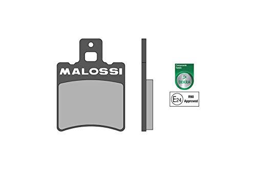 MALOSSI 6215043 Brake pads BRAKE PADS APRILIA SR REPLICA 50:
