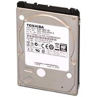Toshiba 750GB 5400RPM 8MB 9,5MM SATA, MQ01ABD075