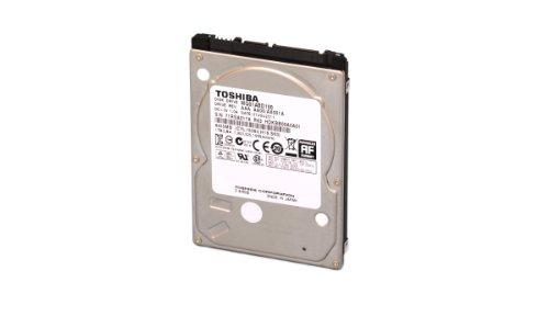 'Toshiba MQ01ABD100 – 1 TB interne harde schijf (SATA II, 2.5)
