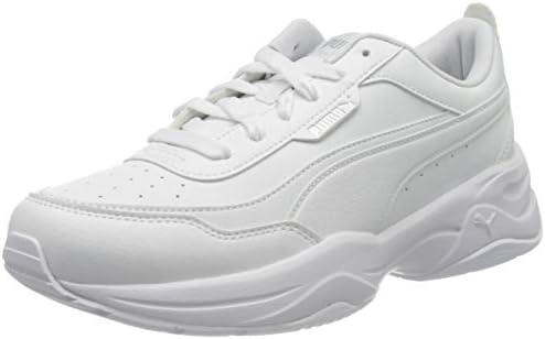 PUMA Cilia Mode Women's Sneakers, White