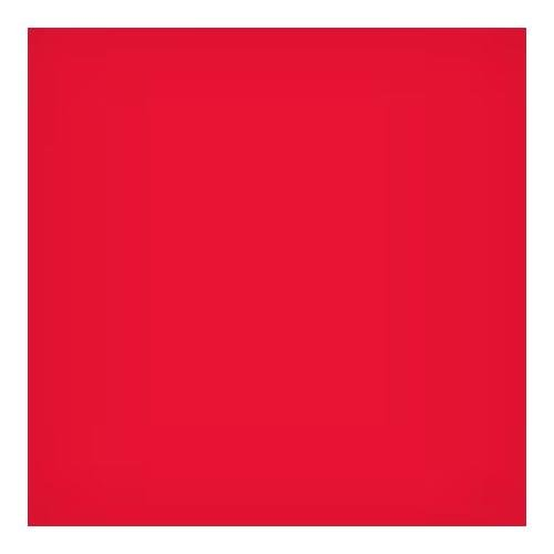 Lee Filters 4x4'' Light Red Resin Filter for Black & White Film by Lee Filters (Image #1)
