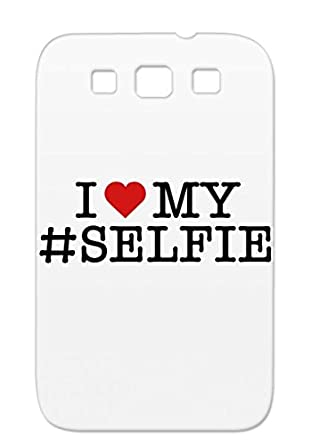 funny i love my selfie instagram heart smile quotes hashtag funny