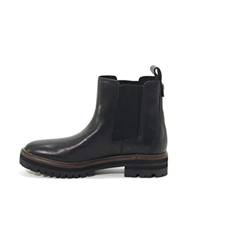 Stivali Black Jet Timberland Chelse London Square rr6wq57O