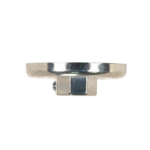 1/4 Ip Metal Cap With Set Screw For Mogul Base Lampholders - Metal Lampholder