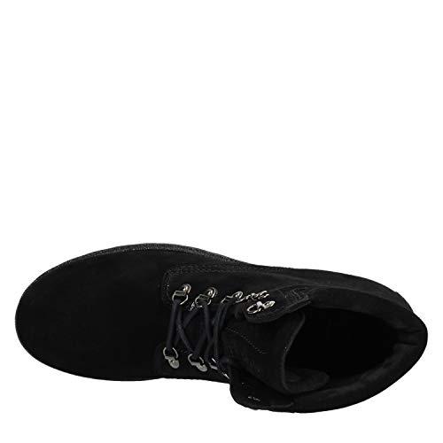 Negro 03 Bota Panama Para Jack Mujer XBww5Rq