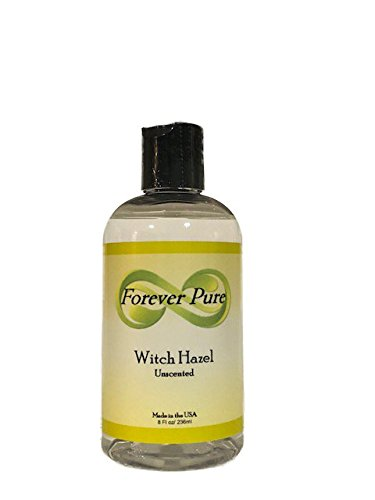 Witch Hazel Alcohol-Free Unscented Astringent