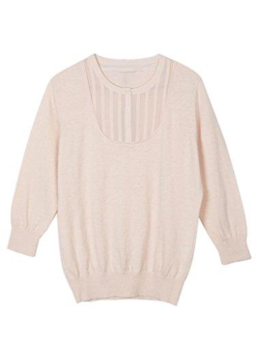 Persun Juniors Cotton Pullover Sweater