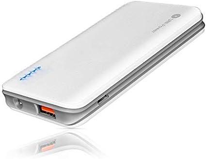 Amazon.com: JDB Power Bank Negro cargador de dispositivo ...