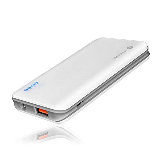 Portable Charger, 5V/2.1A 5000mAh Power Bank External Battery Backup Pack, Mini-Sized with Light Compatible with iPhone 11 Pro,11 Pro MAX,11,XS MAX,XS,XR,X,8 Plus,8