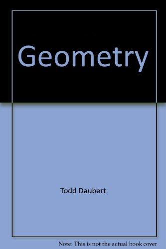 Geometry: An Interactive, Integrated, Independent, Individualized Math Unit, Grades 2-5