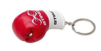 Sting - Llavero en forma de guante de boxeo, color rojo ...