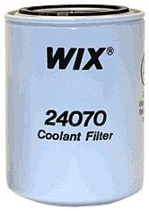 WIX Filters - 24070 Heavy Duty Coolant Spin-On Filter, Pack of 1