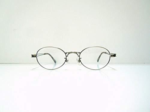 IMA COLLECTION (イマコレクション) 3-1 メガネフレームめがね眼鏡 彫金 サングラス ヴィンテージ増永マスナガ   B07JQ1Q52H