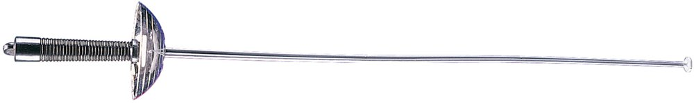 Rubie's Costume Co Plastic Fencing Foil Costume (Discontinued by manufacturer)