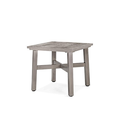 Blue Oak Outdoor Colfax Patio Furniture Side Table