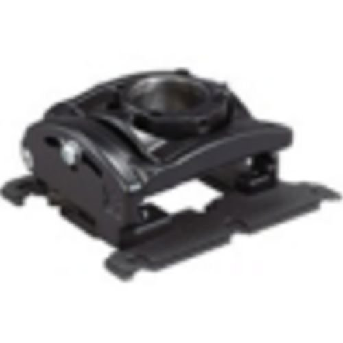 Chief Manufacturing Inverted Ceiling Mount (Chief Manufacturing Inverted Projector Ceiling Mount with Keyed Locking RPMA6500 by Chief)