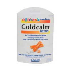 BOIRON Children's Coldcalm, 80 CT (Pack of 2)