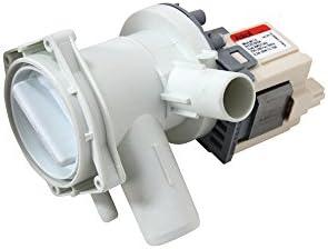 Bosch B/S/H – Bomba de vaciado para lavadora Bosch Complete para ...