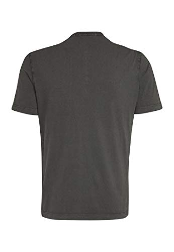 Active shirt Camel Gris Homme T xOnqanCB
