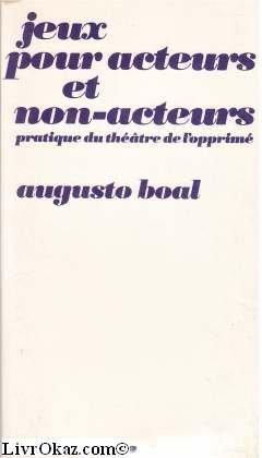 Jeux Pour Acteurs Et Non Acteurs [Pdf/ePub] eBook
