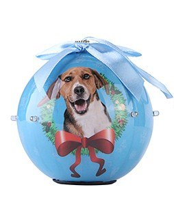 CueCue-Pet-3-inch-Shatterproof-Dog-Collection-Twinkling-Lights-Christmas-Ball-Ornament