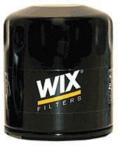 Wix Filters 51348 Spin On Lube Filter Pack Of 1