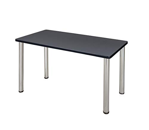 Regency A-KT4224SLBPCM Kitt Training Table, 42