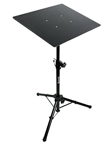 RockJam Pro Laptop DJ Gear Stand (RJLP3)