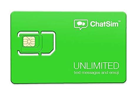 Tarjeta SIM internacional para chatear sin límites en CHINA ...