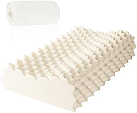 POPRUN Cervical Orthopedic Pillow