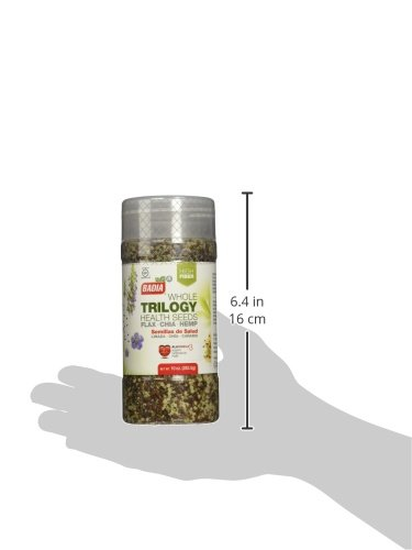 Badia trilogy health seeds 10 oz