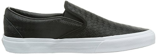 Nero Nero On Classic Slip U Trainers Adult Vans Unisex F7Hq8xaTy