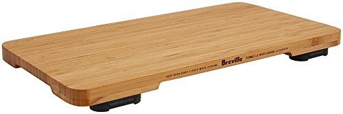 Breville Bamboo Cutting Board -compact - BOV650CB (Toaster Oven Breville Compact compare prices)