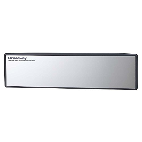 Broadway BW843 240mm Type-A Convex - Broadway Square