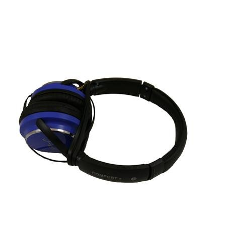 Comfort Plus – I-kool Original Series the Most Comfort That Can Possibly Go Through Your Ears Blue/Black