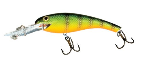 Cotton Cordell Magnum Wally Diver Fishing Lure