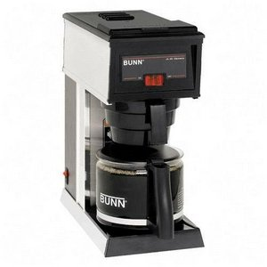 Deliming Spring (BUNN A10 Pour-O-Matic Coffee Brewer)