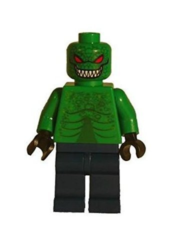 LEGO KILLER Minifigure Torso Variation product image