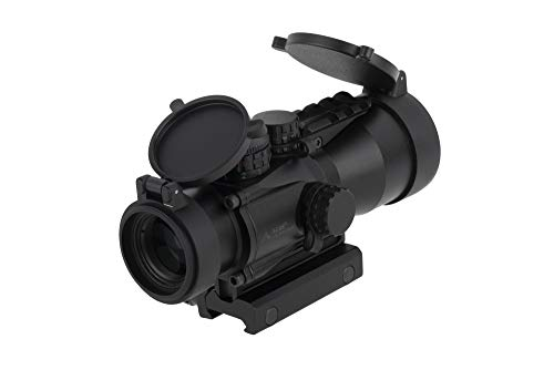 Primary Arms Silver Series Compact 5x36 (Gen II) Prism Scope with Illuminated Red \ Green ACSS 5.56 \ 5.45 \ .308 Reticle