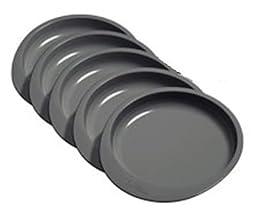 Wilton 2105-0112 6 in. Non-Stick Pan Set - 5 Piece