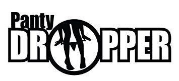 32 & Willys Panty Dropper PREMIUM Decal 5