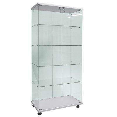 AB vetrine per collezionismo,espositore,bacheca, vetrina,vetrinetta ...