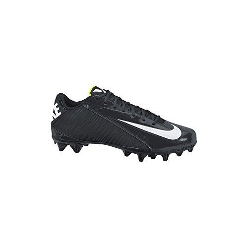 Nike Vapor Carbon Elite TD Herren Fußballschuh Schwarz / Schwarz / Volt / Weiß